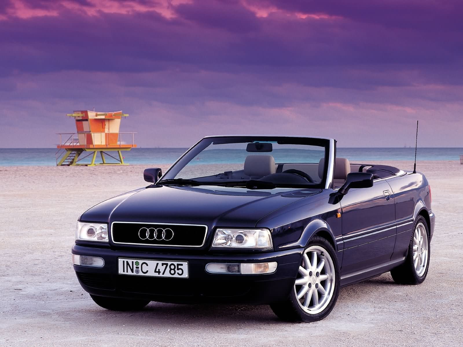 audi models audi tuning audi history audi a4 cabriolet. Black Bedroom Furniture Sets. Home Design Ideas