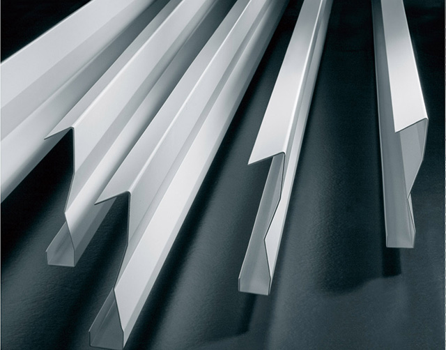 Lam nhôm chắn nắng - Giải pháp cho kiến trúc hiện đại