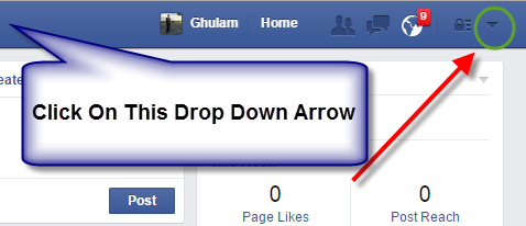 Stop Strangers From Liking Your Facebook Public Cover Photos