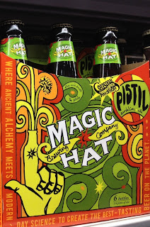 Magic Hat Dandelion