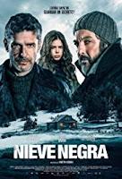 Nieve Negra Película Completa HD 720p [MEGA] [LATINO]