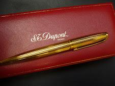 St DUPONT OLYMPIO FULLSET