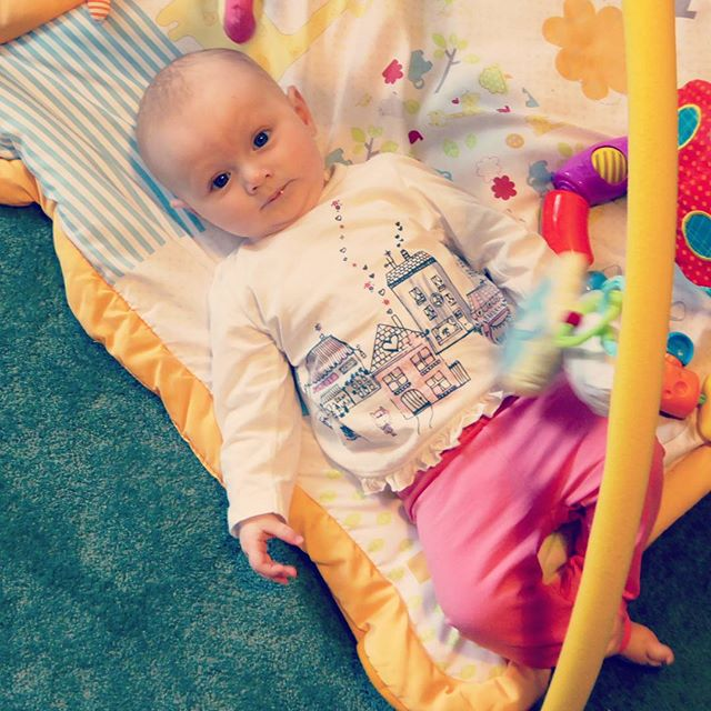 #WBabyWT - A Week of Outfits from George at Asda (Friday)