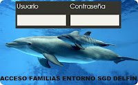 ACCESO A FAMILIAS SGD DELFIN