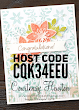 Shop Now Using this Host Code.