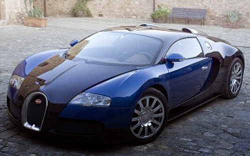 2010 bugatti veyron replica for 620 000 car preview. Black Bedroom Furniture Sets. Home Design Ideas