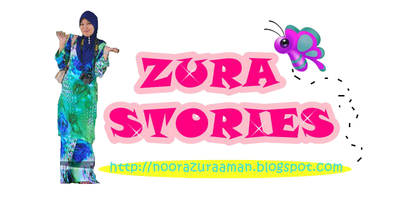♥ STORIE'S CIK AZURA AMAN ♥