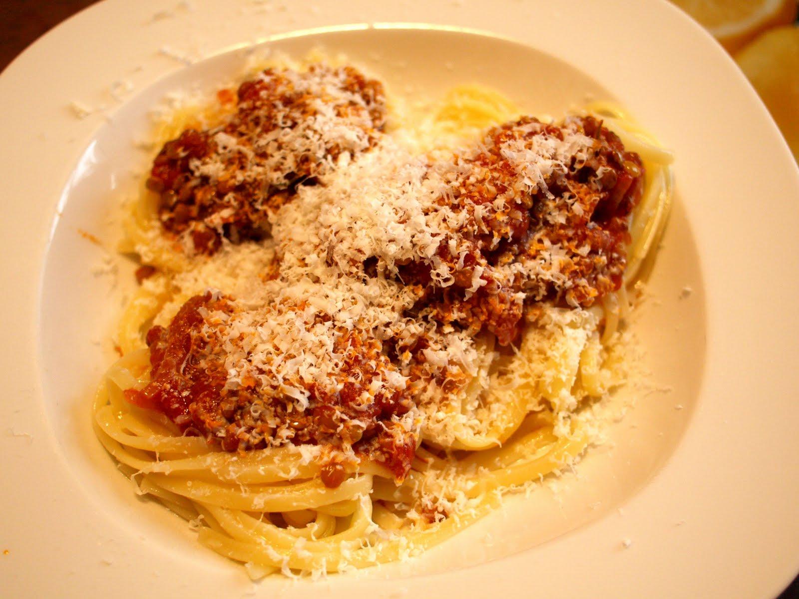 Cucinare per amore naturalmente linguine con le for Cucinare qualcosa di particolare