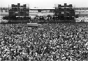 1978: California Jam II took place in Ontario, California, with over 250,000 .