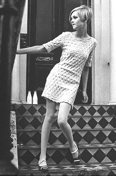 Transpontine: Mary Quant: from New Cross (& Blackheath) to ...