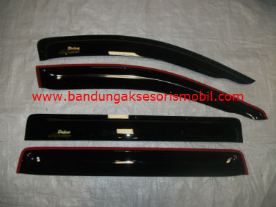 Talang Air Original Black D/B ESPASS
