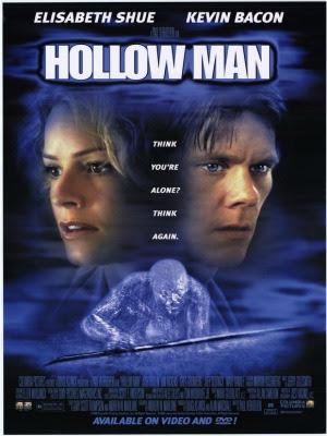 Người Vô Hình - Hollow Man - 2000