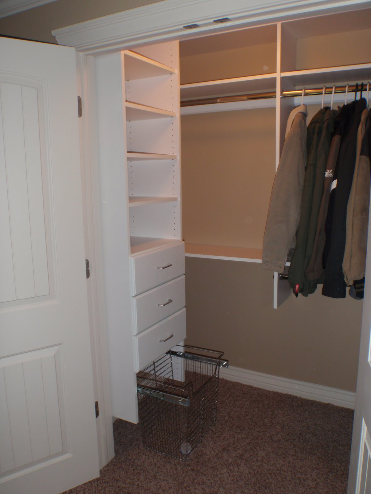 The Second Room Is Also Large, And Has A Wall Shelf Along 2 Of The Walls.  It Has A Ceiling Fan, Phone Jack And Cable Hookups While The Spacious Closet  Has ...