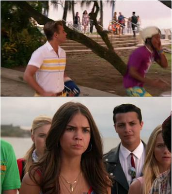 Teen Beach 2 (2015) Full Movie 300MB Download Dual Audio