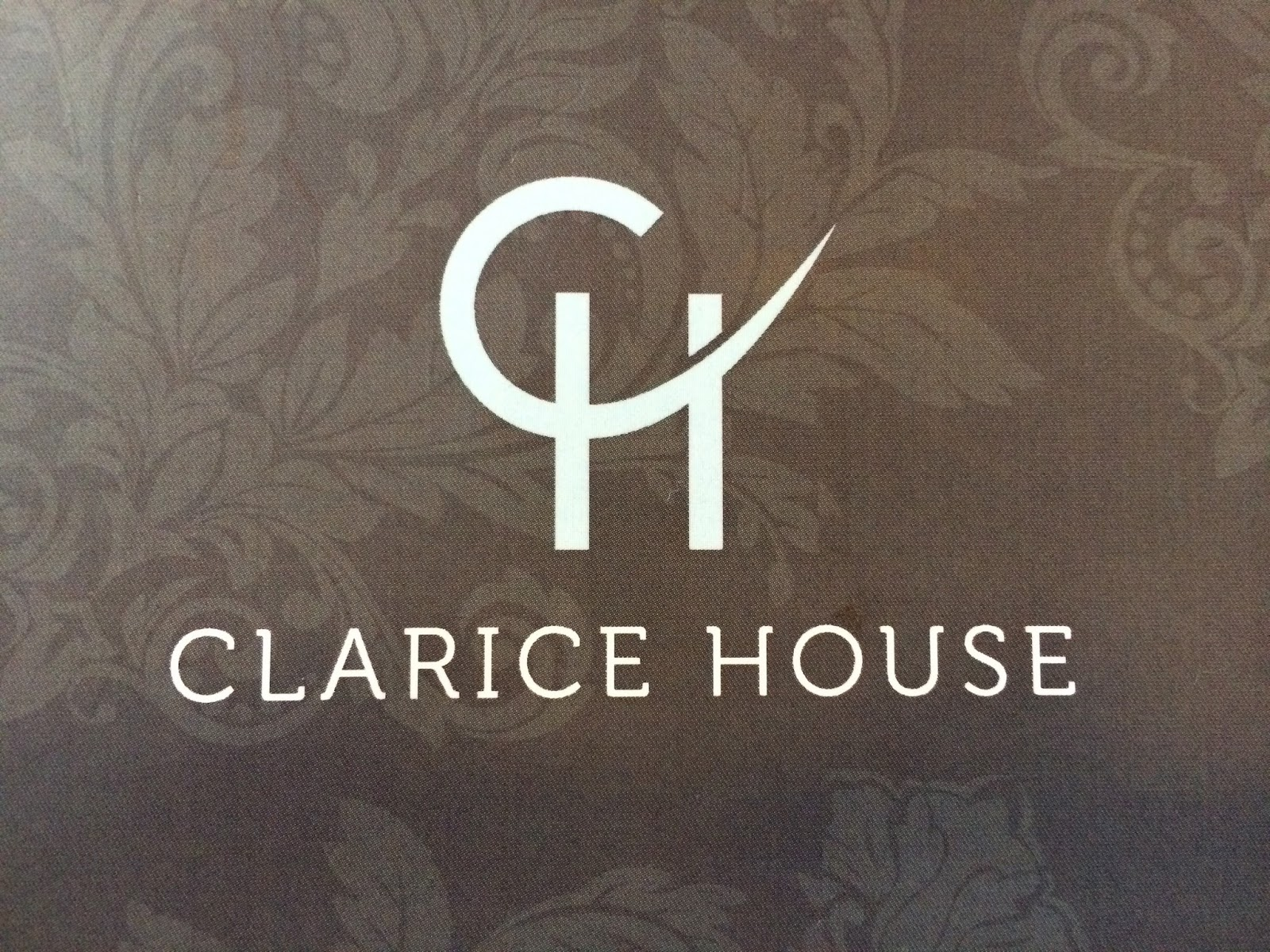 Clarice House Spa Treatments