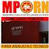 Ministério Público RN prepara concurso público para analista e técnico do MPE-RN