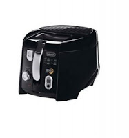 Buy Delonghi Roto F28553 1800-Watt Deep Fryer at Rs. 5995 : buytoearn