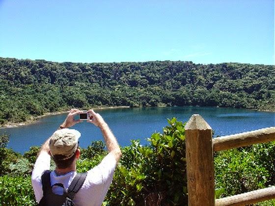poas costa rica, volcano national park poas, poas national park