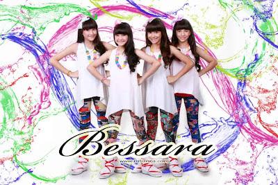 Foto Hot Bessara Terbaru