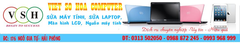 sua laptop tai hai phong, sua laptop hai phong, thay man hinh laptop tai hai phong