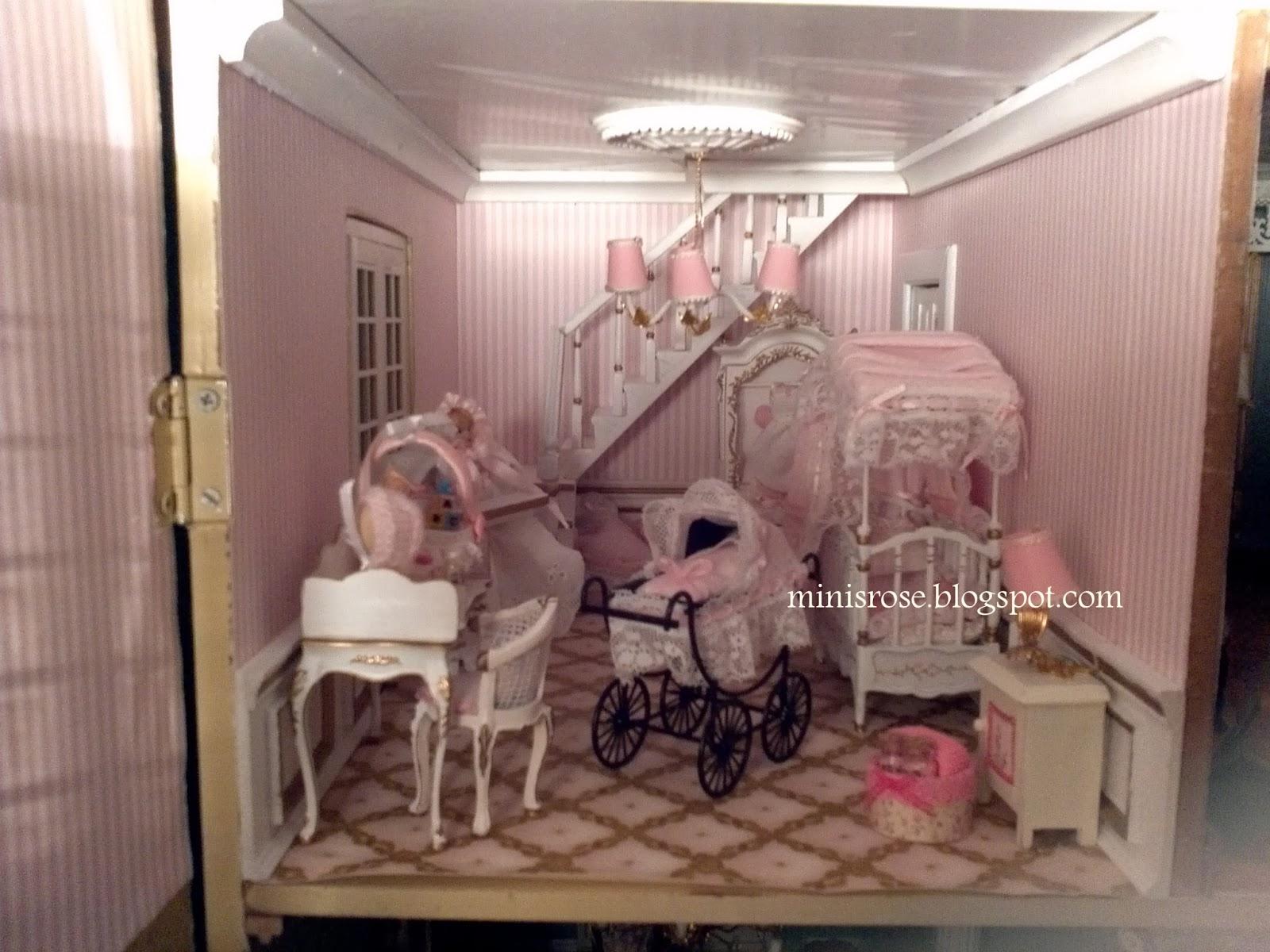 Trucos para crear una casa de muñecas desde cero | Las minis de Rose