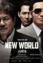 New World (2013)