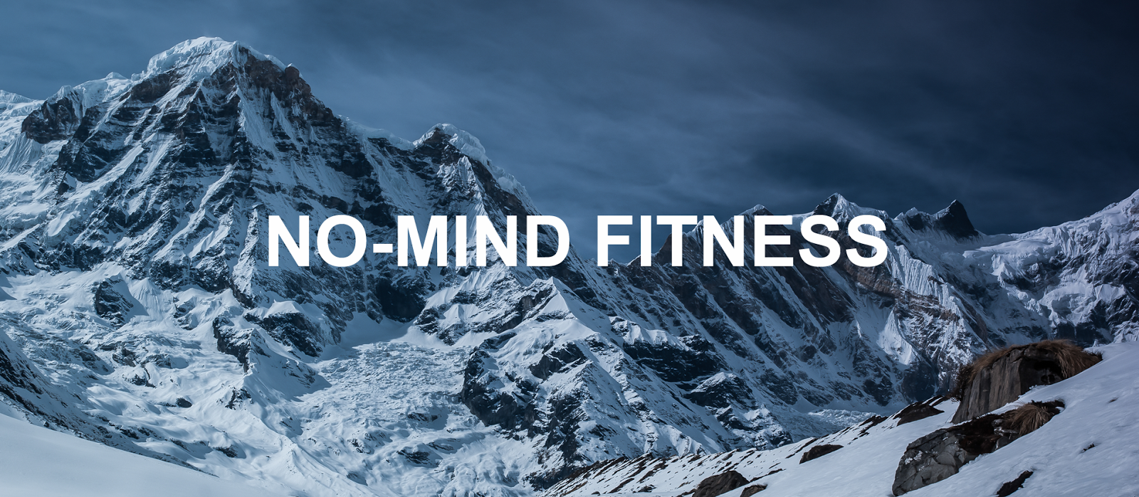 NO-MIND FITNESS
