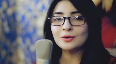 "Song ""mashup"" by Gul Panra & Yameen Khan"