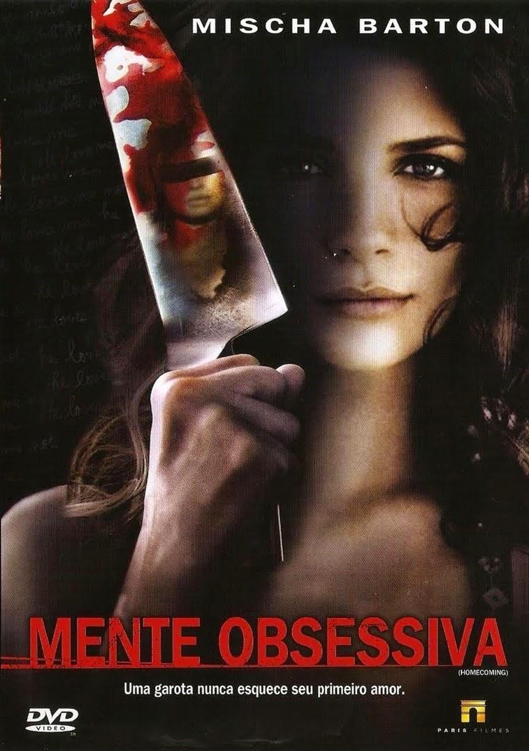 Mente Obsessiva – Dublado (2009)