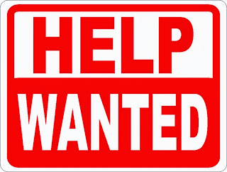 Help Wanted: Youth and Education Director