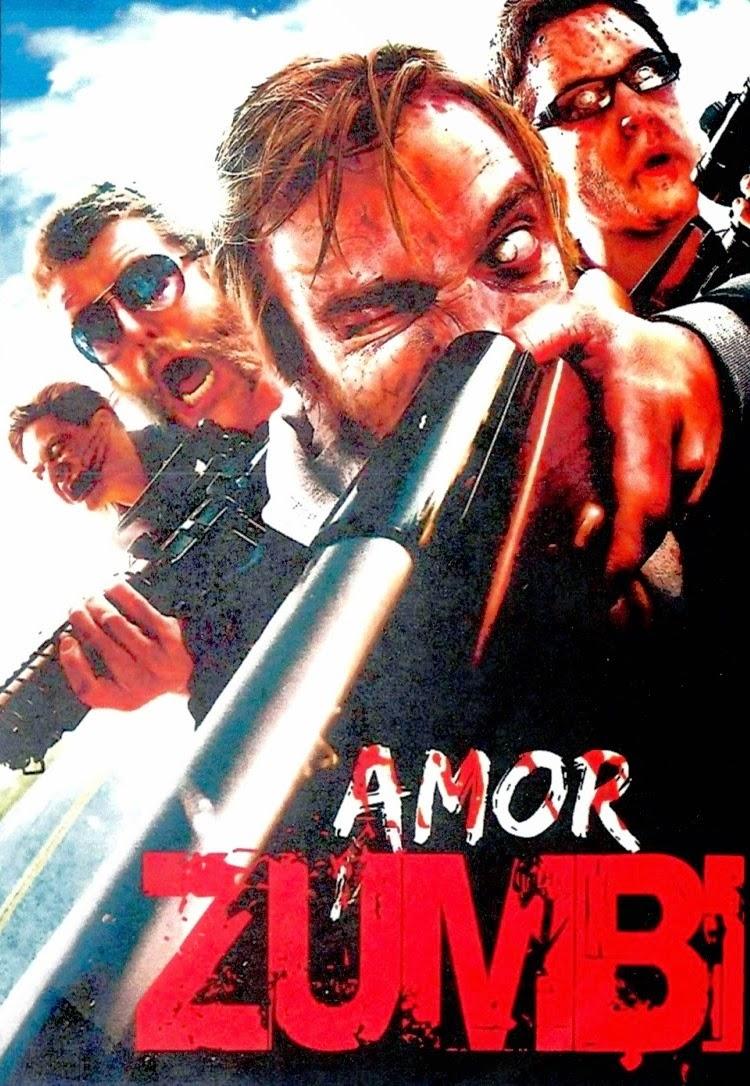Amor Zumbi – Dublado (2011)