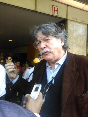 Profesor de la Universidad Nacional de Lanús
