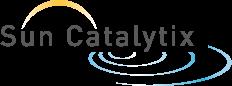 Artificial photosynthesis Sun Catalytix