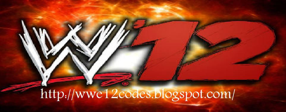 WWE 12 Unlockable Cheats Codes, Unlock The Rock, Stone Gold, Shawn Michaels