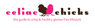 celiacchicks.com and gluten free
