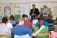 Bill Corbett, parenting classes, longmeadow montessori