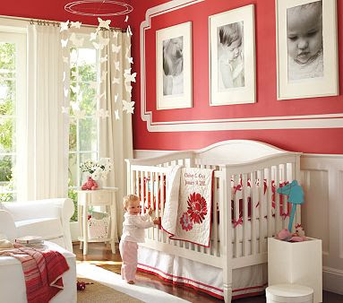 Kids' Room Decor Ideas