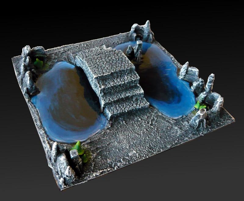 Skavenblight's Underground Scenery - Page 2 02-podziemne_jeziorko_z_mostem10
