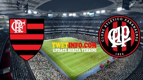 Prediksi Hasil Flamengo vs Atletico PR 13 Agustus 2015