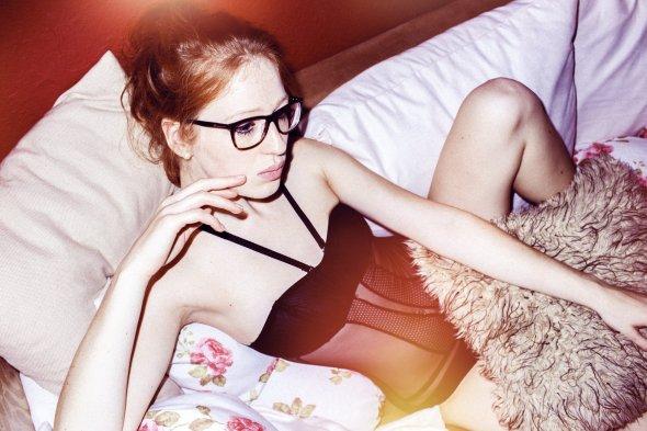 Jörg Billwitz fotografia mulheres modelos sensuais fashion - Corina Seitz
