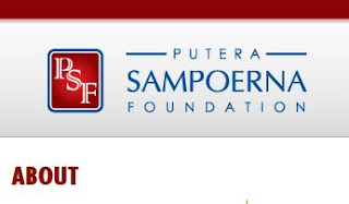 Job Vacancy Putra Sampoerna Foundation