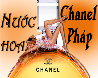 chim chao mao nuoc hoa chanel, chim chao mao nuoc hoa chanel dep nhat