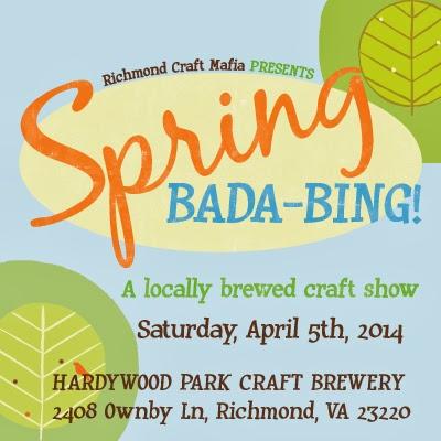 Spring Bada-Bing 2014