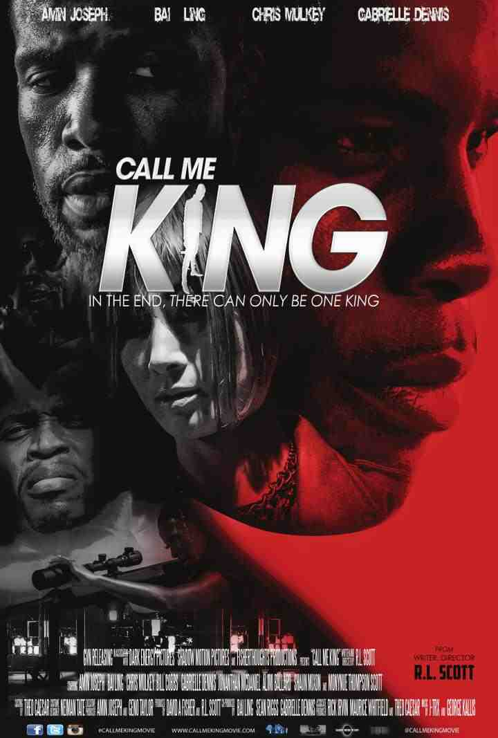 R.L. Scott's CALL ME KING Announces The First Two Theater Locations!