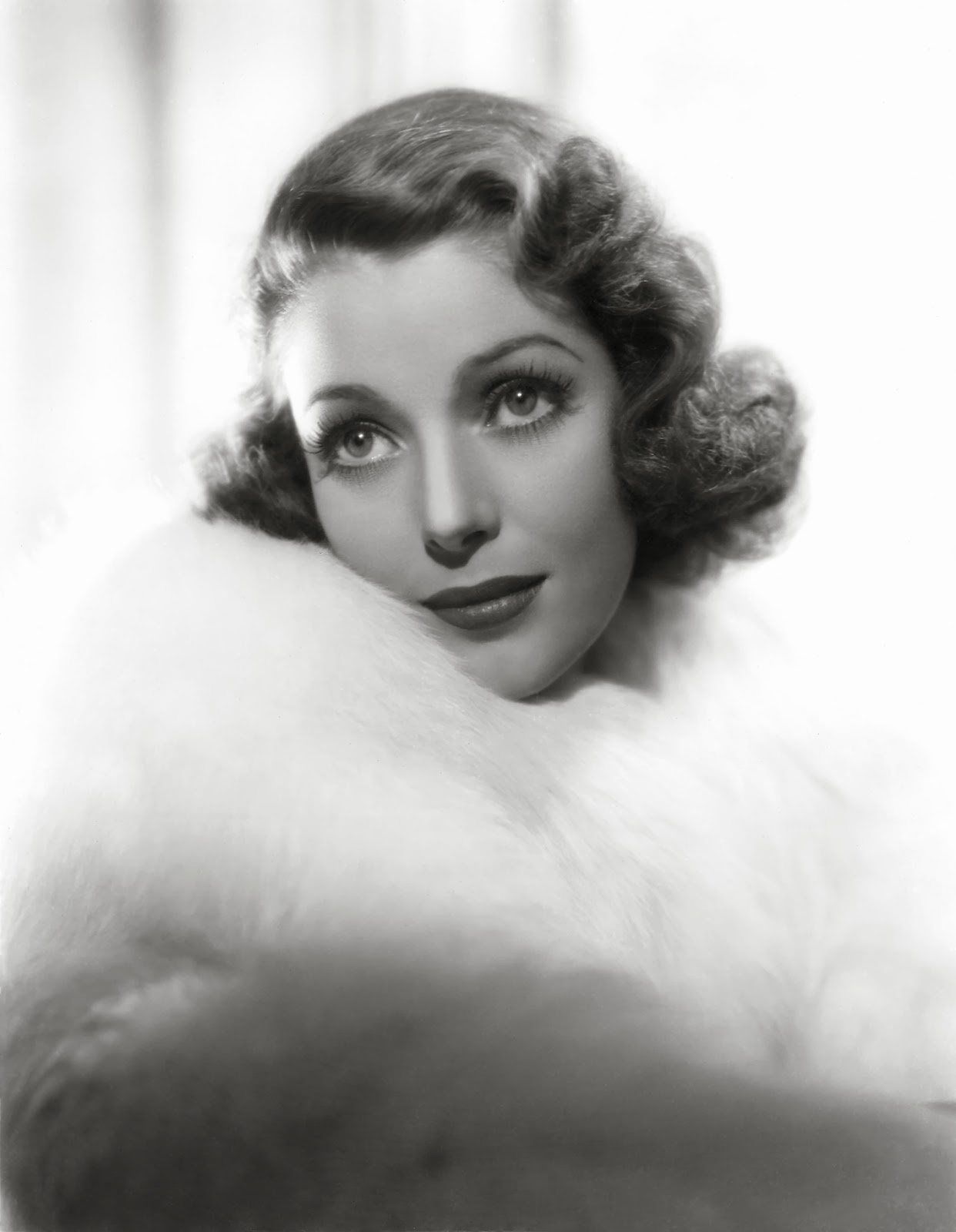martin grams 2015 the cavalcade of america loretta young