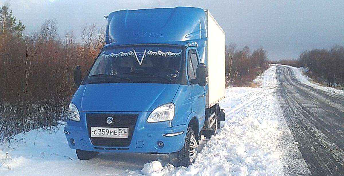 подготовка фиат дукато фургон к зиме