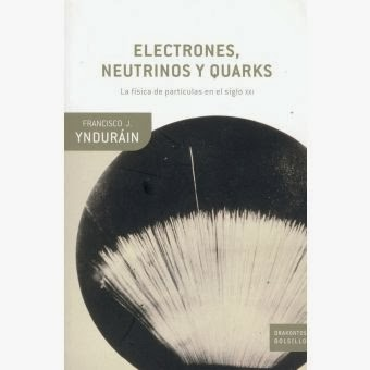 ELECTRONES NEUTRINOS Y QUARKS