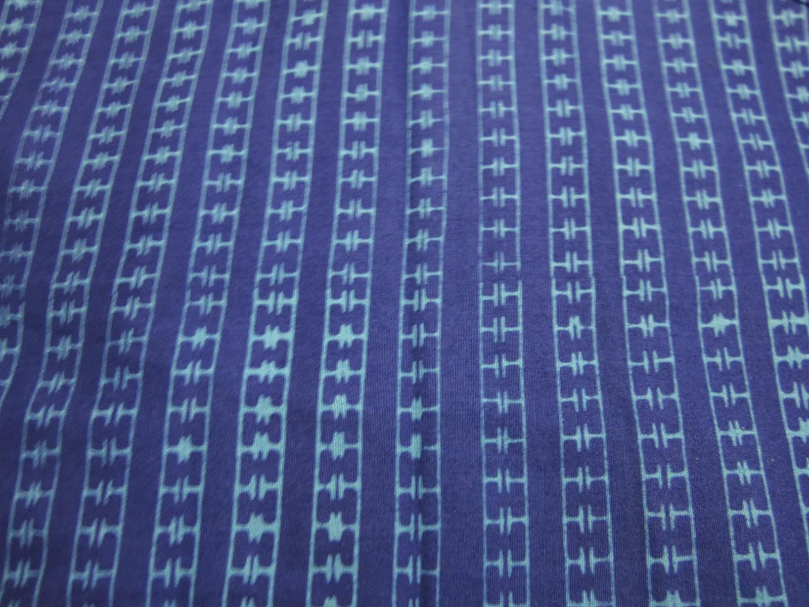 writing of luvy koleksi kain katun batik 2