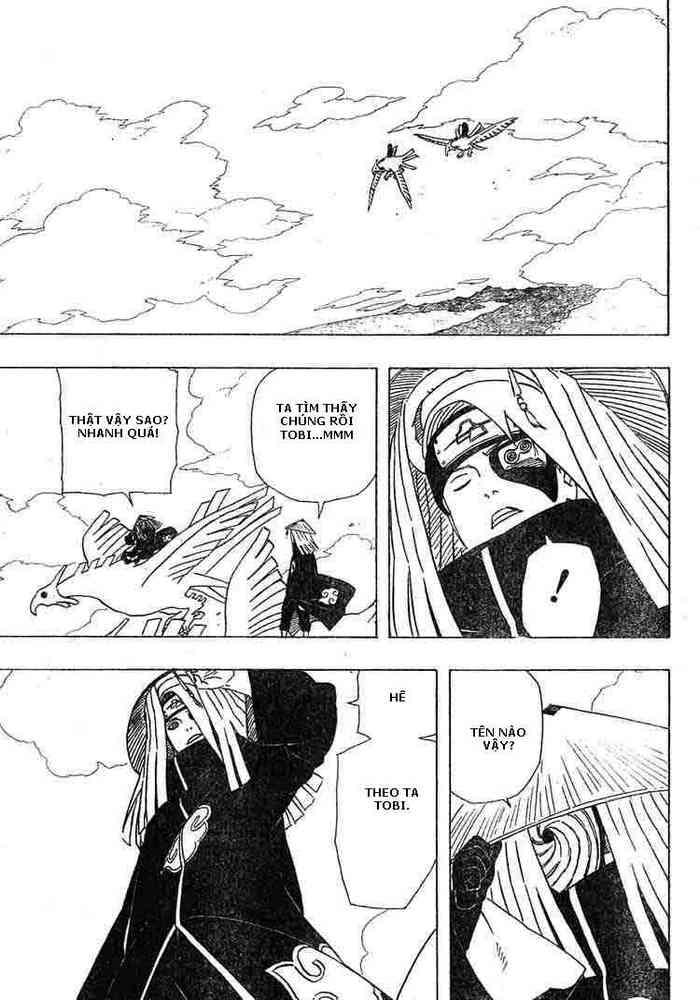 Naruto - Chapter 355 - Pic 15