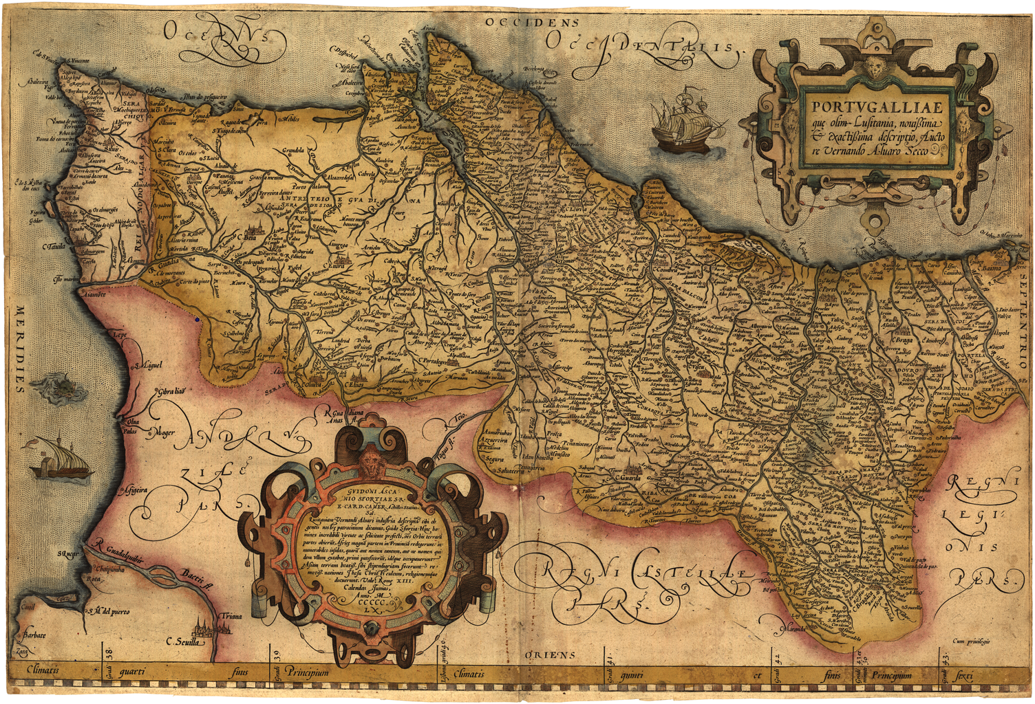 Antique map of portugal why is paul ryan s r fanaticism for What is considered antique